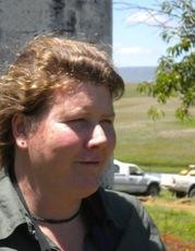 Helen Lechmere-Oertel