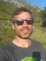 Dr Matthew Schurch